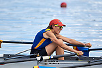 2018.09.27 - World Rowing Masters Regatta