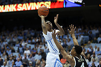 North Carolina v Wake Forest, March 03, 2020