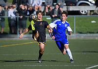 180530 Wellington 1st XI Football - Wellington College v St Pat's Town