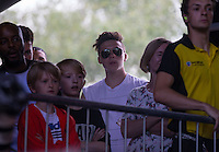 Brooklyn Beckham at Wireless Festival 2015 - 05/07/2015