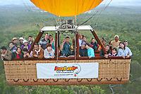 20100424 April 24 Cairns Hot Air