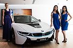 BMW Motorsports - FIA Formula E Hong Kong E-Prix