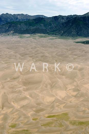 Great Sand Dunes National Park. June 2014. 85481