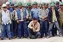 Shipyard laborers, 2004