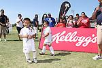 DALLAS, TX - MAY 12: at Samuel Grand Park on May 12, 2013 in Dallas, Texas. (Photo by Rick Yeatts)