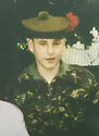 05/11/2004  Copyright Pic : James Stewart.File Name : jspa05_scott_mcardle.COLLECT PIC OF OF BLACK WATCH SOLDIER PRIVATE SCOTT MCARDLE WHO WAS KILLED IN IRAQ... PICTURE TAKEN AT HIS PASS OUT PARADE AT CATTERICK......Payments to :.James Stewart Photo Agency 19 Carronlea Drive, Falkirk. FK2 8DN      Vat Reg No. 607 6932 25.Office     : +44 (0)1324 570906     .Mobile  : +44 (0)7721 416997.Fax         :  +44 (0)1324 570906.E-mail  :  jim@jspa.co.uk.If you require further information then contact Jim Stewart on any of the numbers above.........