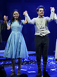 'Alice By Heart' - Opening Night Curtain Call