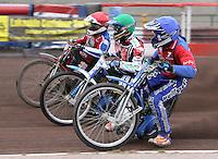 Speedway 2007