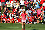 2017 Solheim Cup Afternoon Matches