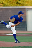 Austin Kirk - AZL Cubs (2009 Arizona League) .Photo by:  Bill Mitchell/Four Seam Images..