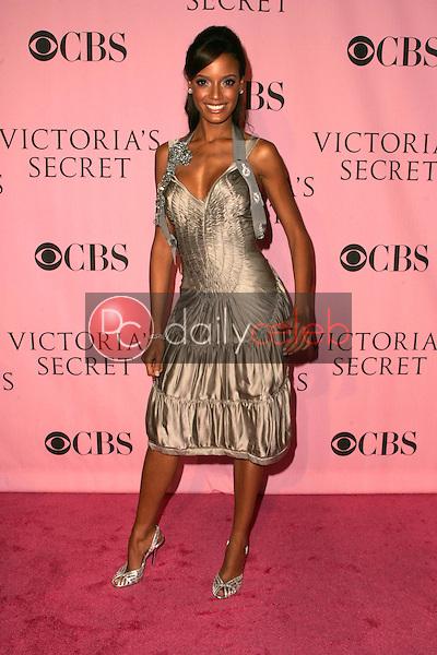 Selita Ebanks<br />arriving at The Victoria's Secret Fashion Show. Kodak Theatre, Hollywood, CA. 11-16-06<br />Dave Edwards/DailyCeleb.com 818-249-4998