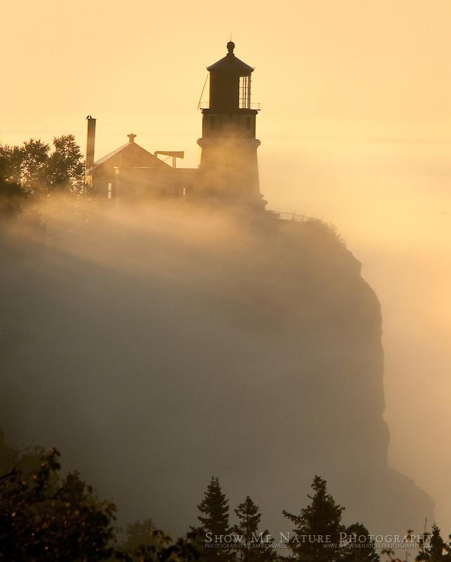 Split Rock Lighthouse, North Shore, MN