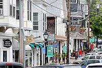 Vineyard Haven,  Matha's Vineyard, Massachusetts, USA