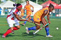 Hockey Sobre Cesped Femenino / Women's Grass Hockey