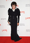 "Joan Collins  at LACMA's ""The Unmasking"" The Lynda & Stewart Resnick Exhibition Pavilion Opening Gala at       The Los Angeles County Museum of Art in Los Angeles, California on September 25,2010                                                                               © 2010 DVS / Hollywood Press Agency"