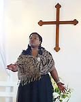 Opera Recital in Mamre (South Africa)