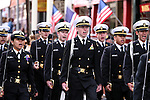 Virginia City Veteran's Day Parade 2014