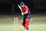 NELSON, NEW ZEALAND - Premiership Cricket - Stoke/Nayland v Wanderers/Motueka. Brightwater Domain, Nelson. Saturday 23 January 2021. (Photo by Chris Symes/Shuttersport Limited)