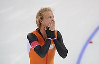 OLYMPICS: SOCHI: Adler Arena, 10-02-2014, 500m Men, Michel Mulder (NED), ©foto Martin de Jong