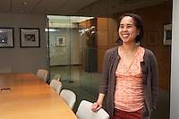 Belinda Chu Harvard Heroes 2012