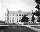 Sorin Hall - The University of Notre Dame Archives
