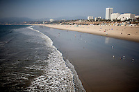 Santa Monica (Photo by James Brosher)