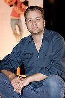 Luc DeLaRochelliere<br /> lancement de la programmation des Coups de Coeur Francophones, au Lion d Or, 4 octobre 2006<br /> Photos : (c) 2006 Pierre Roussel  / Images Distribution