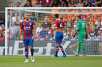 Max Meyer of Crystal Palace looks dejected during the pre season friendly match between Crystal Palace and Hertha BSC at Selhurst Park, London, England on 3 August 2019. Photo by Carlton Myrie / PRiME Media Images.