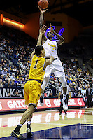Cal Basketball M vs Wyoming, November 25, 2016