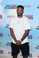 Theo Campbell<br /> at the 'Too Hot to Handle' season 2 screening, London.<br /> <br /> ©Ash Knotek  D3566 23/06/2021