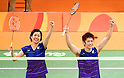 Rio 2016 - Badminton