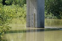 18.07.2021: Hochwasser im Ried