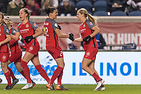 Chicago Red Stars vs Portland Thorns FC, March 31, 2018
