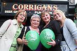 Samaritans Charity Music Night in Corrigans