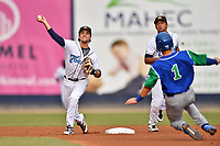 07.03.2019 - MiLB Lexington vs Asheville