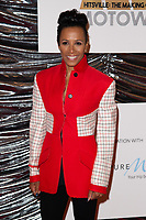 "Dame Kelly Holmes<br /> arriving for the ""Hitsville: The Making of Motown"" European premiere at the Odeon Leicester Square, London<br /> <br /> ©Ash Knotek  D3520 23/09/2019"