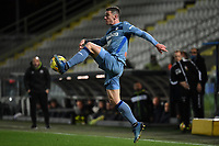Robin Gosens of Atalanta BC in action during the Serie A football match between Spezia Calcio and Atalanta BC at Dino Manuzzi stadium in Cesena (Italy), November 20th, 2020. Photo Andrea Staccioli / Insidefoto