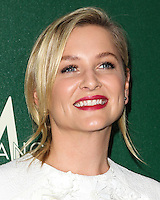 BEVERLY HILLS, CA, USA - OCTOBER 10: Jessica Capshaw arrives at the 2014 Variety Power Of Women held at the Beverly Wilshire Four Seasons Hotel on October 10, 2014 in Beverly Hills, California, United States. (Photo by Celebrity Monitor)