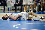 Real Madrid´s Rudy Fernandez during 2014-15 Euroleague Basketball match between Real Madrid and Galatasaray at Palacio de los Deportes stadium in Madrid, Spain. January 08, 2015. (ALTERPHOTOS/Luis Fernandez)