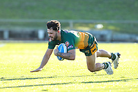 ISP Rd 17 - Wyong Roos v North Sydney Bears