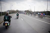 start of another day out in Belgium<br /> <br /> 103rd Scheldeprijs 2015
