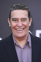 Ciaran Hinds at the 'Belfast' premiere during the 65. BFI London Film Festival 2021 at the Royal Festival Hall. London, 12.10.2021. Credit: Action Press/MediaPunch **FOR USA ONLY**