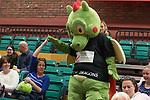 Vitality Super League<br /> Celtic Dragons v Sirens<br /> 10.04.17<br /> ©Steve Pope-Sportingwales