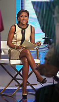 July 20, 2021.Robin Roberts in Good Morning America in New York July 20, 2021 Credit:RW/MediaPunch