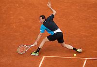 29-05-13, Tennis, France, Paris, Roland Garros, Llodra