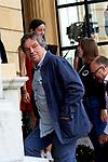Neil Jordan arrives to Maria Cristina Hotel for the 67th San Sebastian Donostia International Film Festival - Zinemaldia.September 19,2019.(ALTERPHOTOS/Yurena Paniagua)
