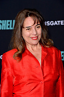 """LOS ANGELES, USA. December 11, 2019: Julie Carmen at the premiere of """"Bombshell"""" at the Regency Village Theatre.<br /> Picture: Paul Smith/Featureflash"""