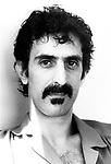 Frabk Zappa 1979<br />© Chris Walter