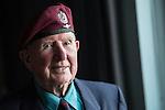 01/06/2013 Normandy Paratrooper