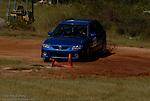 Rallycross and Stage Rally 2013